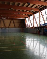 La salle Couderc