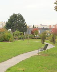 Parc Sainte-Rictrude