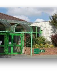 École maternelle Madame René Coty